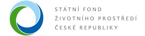SFZP ČR logo